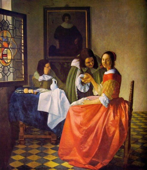 foto Vermeer
