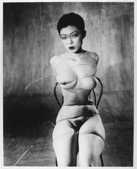 araki_kinbaku_bondage_japan_1993