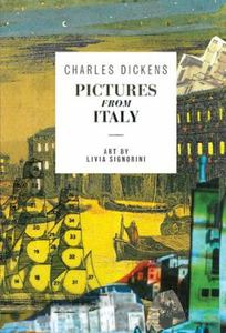 Copertina di Pictures from Italy - Tara Books 2012