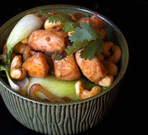 Pollo-cinese-agli-anacardi