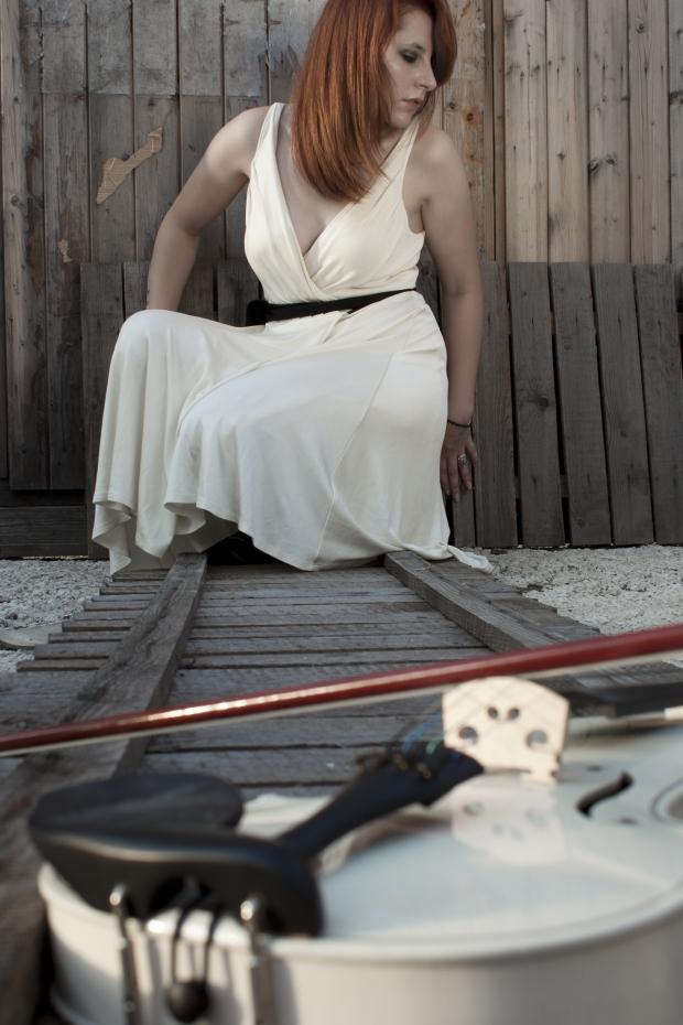 Foto Sofia violino5