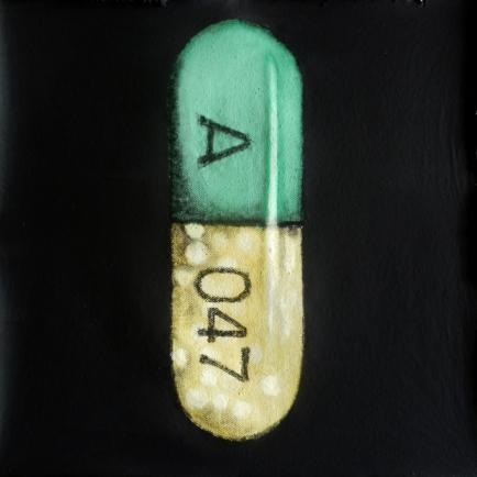 anorex, 2012 - particolare