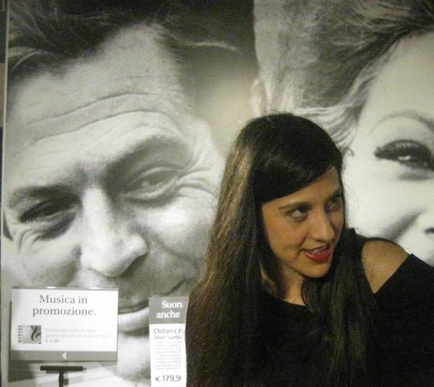 Amalia Caratozzolo