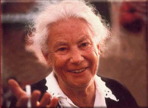 Joyce Lussu