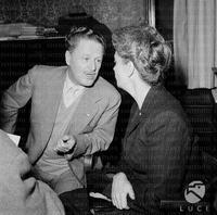 Joyce Lussu e Nazim Hikmet