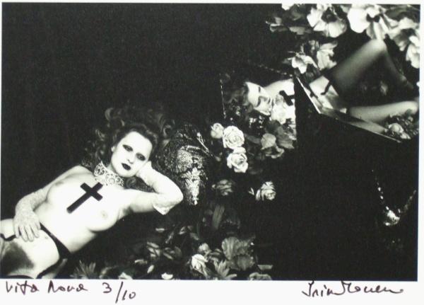 Sylvia-Irina Ionesco