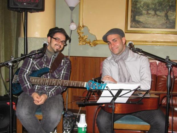 Mirco Colosi & Mario Scollo