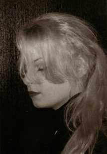Self Portrait_1990