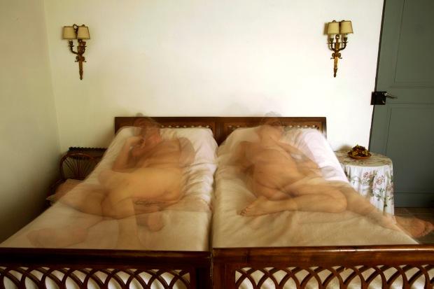 Los respiros Del Alma #5 Donatella D'Angelo&Josè Lasheras