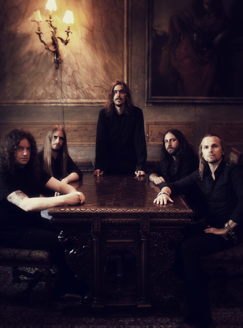 Opeth+++2011