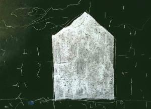 Pierantonio Verga - La casa dell'angelo