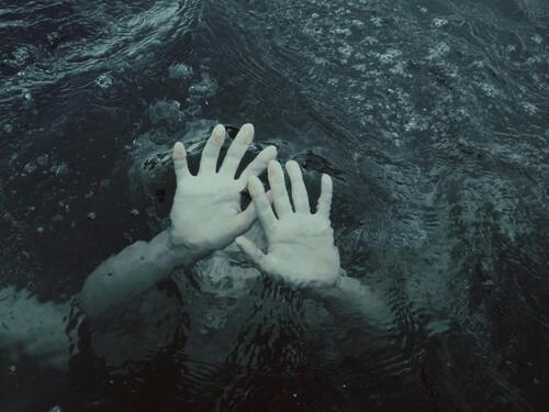 In acque profonde