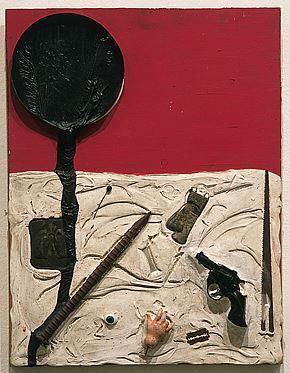 Paysage de la mort (1960)