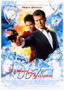Agente 007 -La morte puo attendere