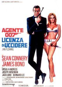 Agente 007-Licenza diuccidere