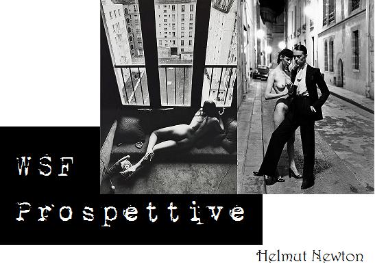 Helmut Newton