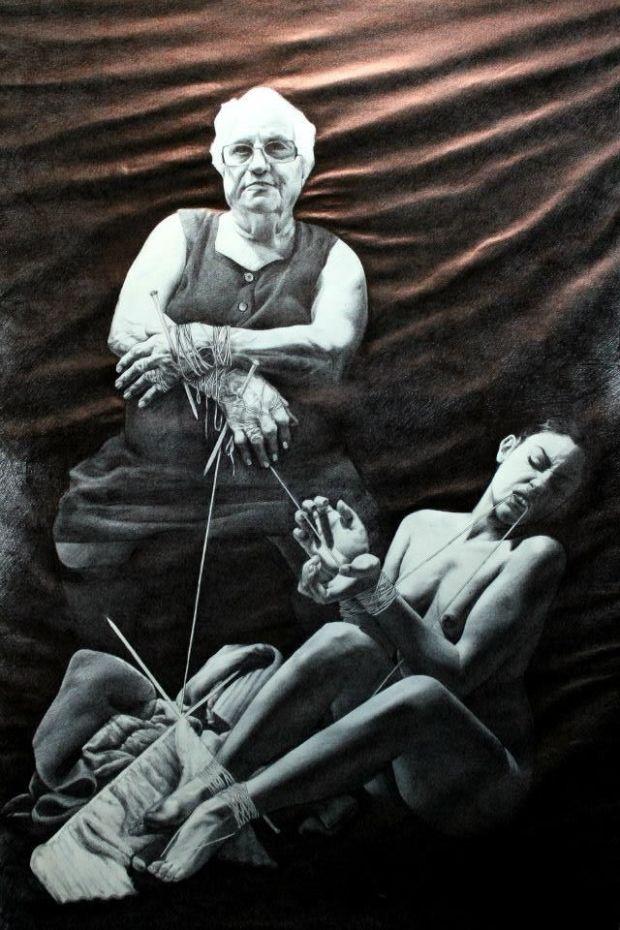 lana nera