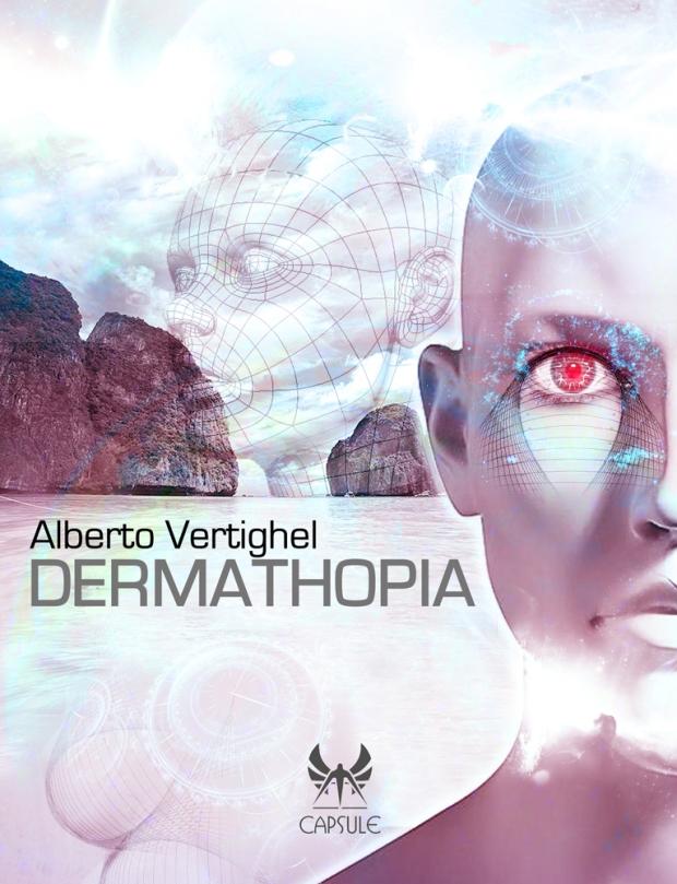 Dermathopia_ Alberto Vertighel - cover by Ksenja Laginja_2014
