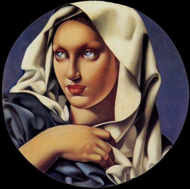 1373215912_1937-tamara-de-lempicka-madonna-huile-sur-panneau-33-cm-diamtre-beauvais-muse-de-loise