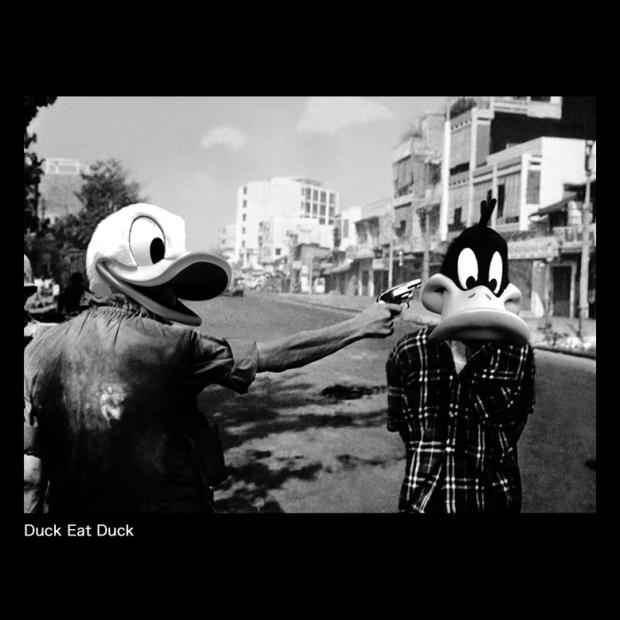 max-papeschi-duck-eat-duck