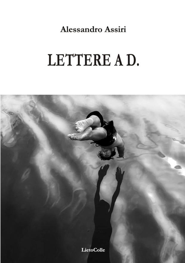 Alessandro Assiri Lettere a d copertinapiatta