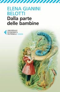 88-07-88260-9_Gianini Belloti_Dalla parte delle bambine.indd