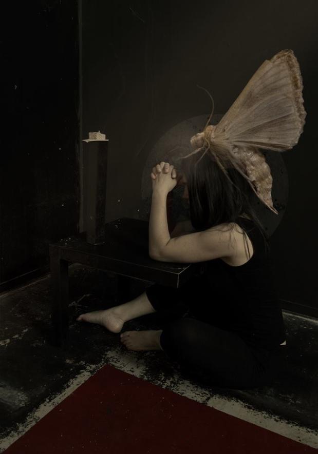 Idola, 2015 - fotomanipolazione