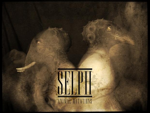 Selph Animal Mutations (Schism)