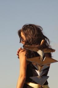© Chiara scarfò, La Forza delle 7 Aquile, 2012